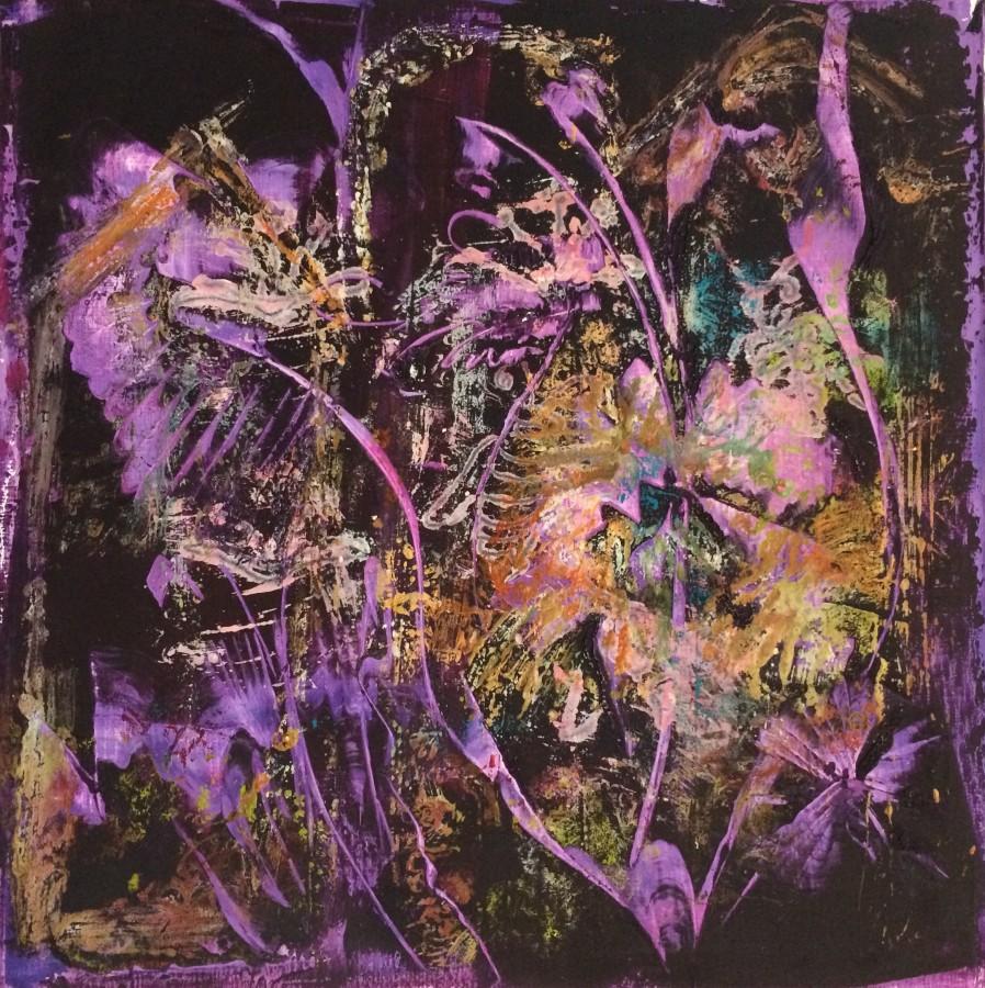 Lavender Musings